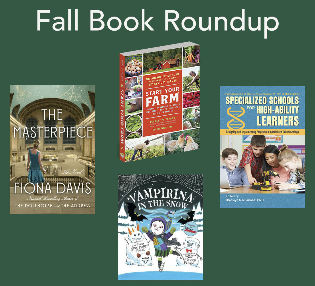 Fall Tribe Book Roundup 0ff2daced